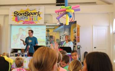 SonSpark Labs Vacation Bible School