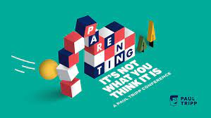 Parenting Weekender – Parenting: It's Not What You Think